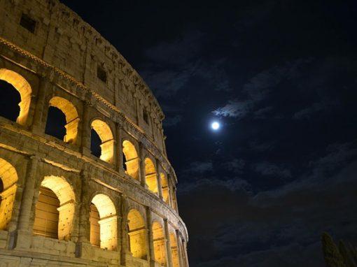 Italia, Escapada a Roma desde 127€