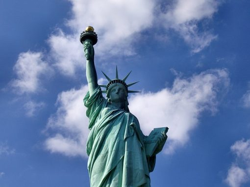 EE.UU, Nueva York, Philadelphia y Washington desde 300€