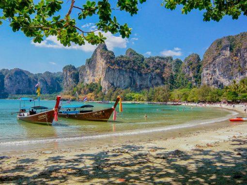 Tailandia, Koh Samui desde 138€