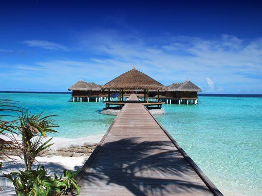 Maldivas Paradise Island desde 1103€